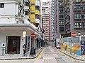 HK SW 上環 Sheung Wan 四方街 Square Street Rich View Terrace Tai Ping Shan Street shop March 2020 SS2 06.jpg