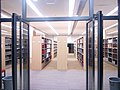 HK TKL 調景嶺 Tiu Keng Leng 明愛白英奇 CBCC CIHE 圖書館 Library interior Feb-2018 Lnv2 02.jpg