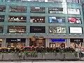 HK WC 灣仔 Wan Chai 駱克道 Lockhart Road 17pm September 2020 SS2 01.jpg