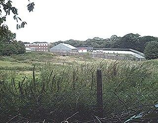 HM Prison Bullwood Hall