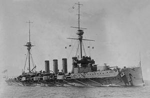 Action of 16 March 1917 - Achilles