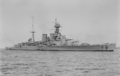 HMS Hood (51) - March 17, 1924 - partial restoration.png