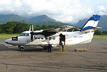 HR-AUT - Aerolineas Sosa LET L-410 Turbolet at Tegucigalpa ...