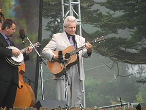 Del McCoury - Del McCoury – Hardly Strictly Bluegrass (2005)