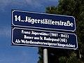 Hadersdorf - Tafel der Jägerstätterstraße.jpg