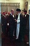 Hafez al-Assad visit to Iran, 1 August 1997 (19).jpg
