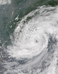 Tropical Storm Cimaron (2013) - WikiVisually