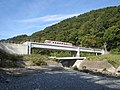 Haipesawa Bridge,Tanohata,Iwate.jpg