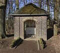 Haltern am See, Denkmalliste 58 Wegekapelle Hullerner See.jpg