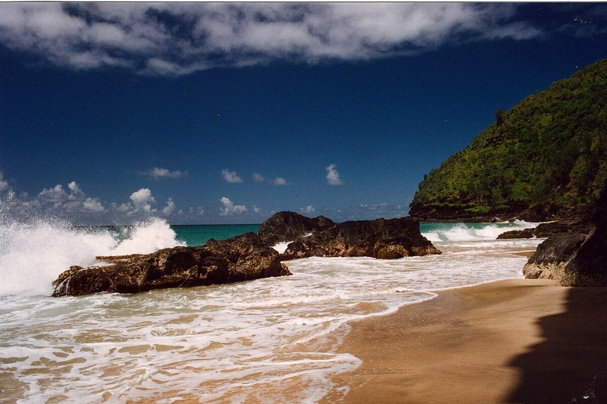 hanakapiai beach wikipedia