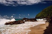 Hanakapiai Beach, United States