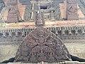 Hand sculpture in brahmayani.jpg