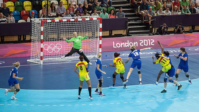 File:Handball at the 2012 Summer Olympics (7992629981).jpg