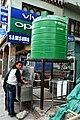 Handwashing to prevent coronavirus in Thimphu.jpg