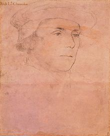 Hans Holbein the Younger - Sir Richard Rich, later 1st Baron Rich RL 12238.jpg