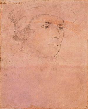 Richard Rich, 1st Baron Rich