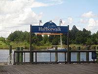 Harborwalk in Georgetown, SC IMG 4513