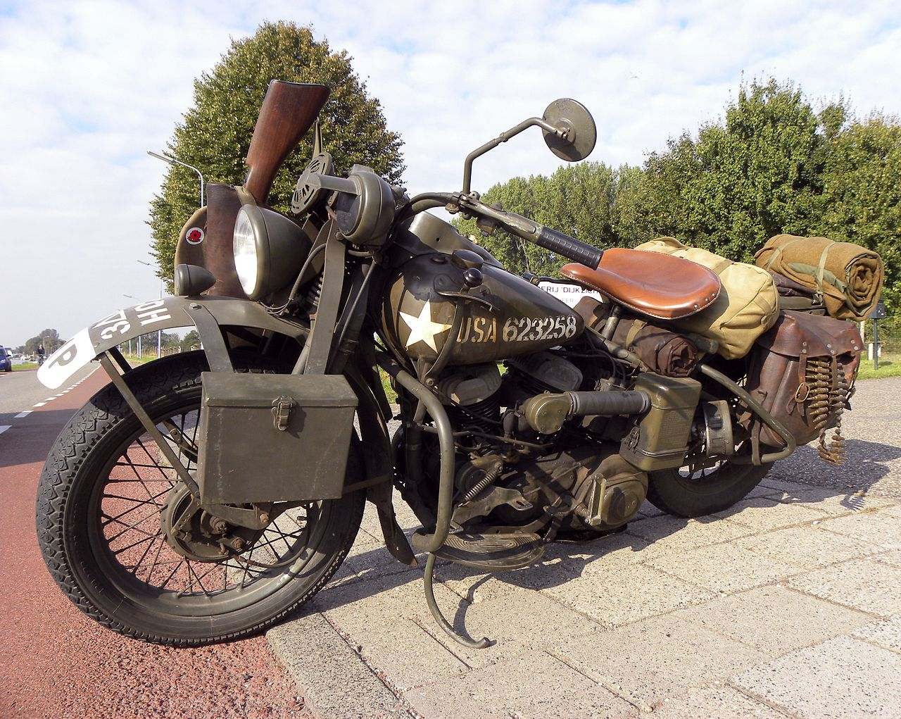 Harley Davidson Occasion Toulouse