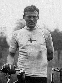 Harry Stenqvist 1920