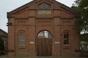 Beaconsfield, Tasmania - Wikipedia