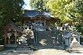 Haruke Tenzan Shrine worship hall.jpg