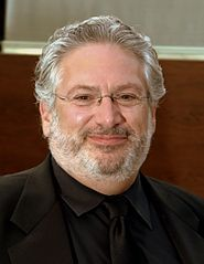 Harvey Fierstein w 2009