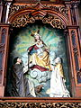 Haslach - Kirch Herz-Jesu-Altar 4 Maria.jpg