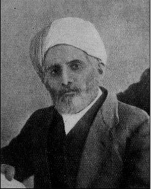 Ahmadiyya in Australia - Hassan Musa Khan