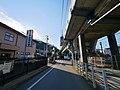 Hatsuzawamachi, Hachioji, Tokyo 193-0845, Japan - panoramio (16).jpg