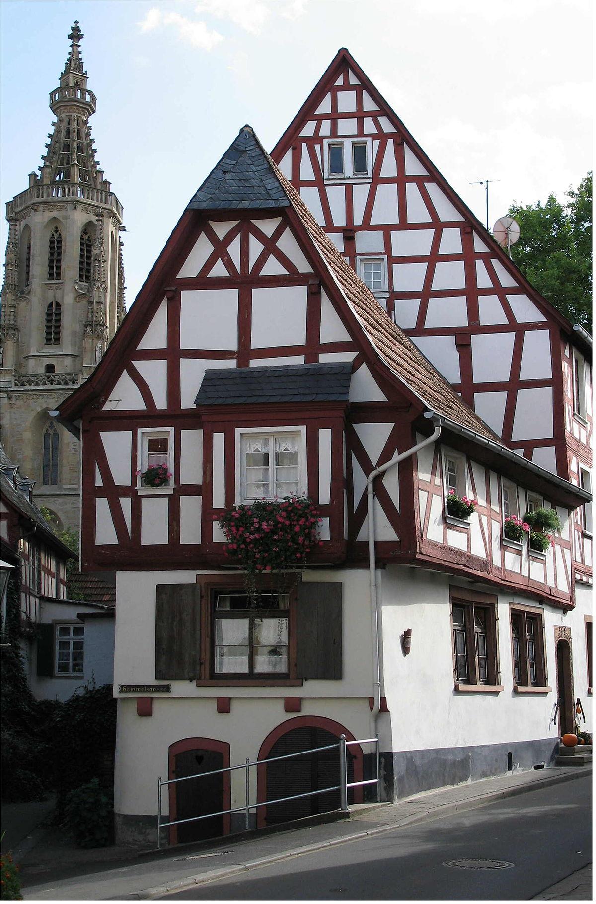 Meisenheim - Wikipedia