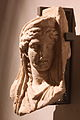 Head of a veiled young woman-MBA Lyon-H1194-IMG 0564.JPG