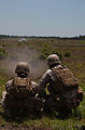 Headquarters, Service Marines go back to basics 130509-M-DS159-104.jpg