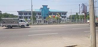 Myanmar Football Federation - Headquarters