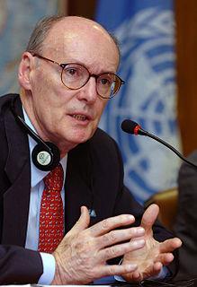 tunesischer Diplomat
