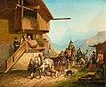 Heinrich Marr – Der Bauernumzug.jpg