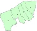 Hendon rural 1911.png