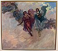 Henrique bernardelli, studio per allegoria di hermes e fortuna, 1920-30 ca..JPG