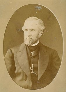 Henry Huntly Haight Governor of California