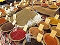 Herbes de Provence et épices au marché de Malaucène.jpg