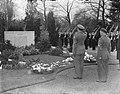 Herdenking Oosterbegraafplaats, Bestanddeelnr 903-9451.jpg