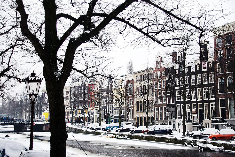 Herengracht-december-2
