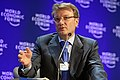 Hermann Gref - World Economic Forum Annual Meeting Davos 2009.jpg