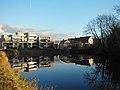 Het Nieuwpoort-Duinkerkekanaal in Veurne 32.jpg