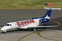 F-GYPE - E135 - EuroAir