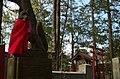 Higashi Fushimi Inari Shrine(East Fushimi Inari Shrine) - 東伏見稲荷神社 - panoramio (9).jpg
