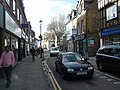 High Street - geograph.org.uk - 1592083.jpg