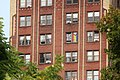 Highrise on State Street & Henry Johnson Boulevard in Albany, New York.jpg