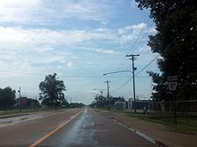 Highway 1B in Marianna, AR.jpg