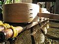 Hikawakuwa Shrine, Ageo-juku, Ageo, Saitama, Japan (3567221340).jpg