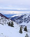 Hiking Jablanica Mountain, January 2020 06.jpg